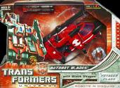 Transformers Universe Autobot Blades