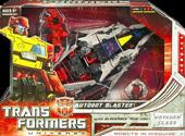 Transformers Universe Autobot Blaster