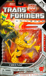 Transformers Universe Cheetor (Beast Wars version)