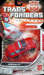 Transformers Universe Ironhide