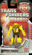 Transformers Universe Legends Bumblebee (Animated)