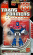 Transformers Universe Legends Optimus Prime (Animated)