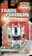 Transformers Universe Legends Autobot Jazz
