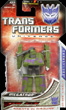 Transformers Universe Legends Megatron (Generation 2)
