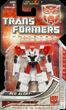 Transformers Universe Legends Red Alert