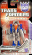 Transformers Universe Legends Starscream (G1)