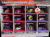 Transformers Universe Mini-Con Class 12-pack (KMart exclusive - Backstop, Blight, Bodyblock, Boltflash, Brimstone, Cloudraker, Flatfoot, Heavytread, Knockdown, Makeshift, Skyhammer, Suppressor)