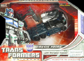 Transformers Universe Nemesis Prime (Hasbro Toy Shop exclusive)