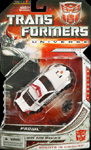 Transformers Universe Prowl