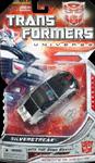 Transformers Universe Silverstreak