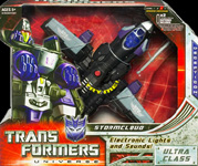 Transformers Universe Stormcloud