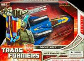 Transformers Universe Treadbolt