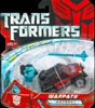 Transformers (Movie) Warpath (Target exclusive)
