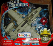 Transformers (Movie) Wingblade (Toys R Us exclusive)