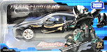 Transformers Alternity (Takara) Convoy - Super Black
