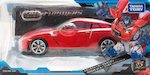 Transformers Alternity (Takara) Convoy - Vibrant Red