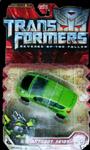 Transformers 2 Revenge of the Fallen Autobot Skids