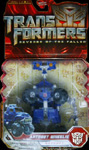 Transformers 2 Revenge of the Fallen Autobot Wheelie