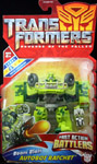 Transformers 2 Revenge of the Fallen FAB Beam Blast Autobot Ratchet
