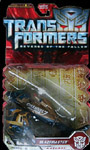 Transformers 2 Revenge of the Fallen Blazemaster