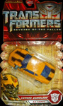 Transformers Revenge of the Fallen (Movie 2) Cannon Bumblebee