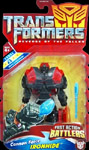 Transformers 2 Revenge of the Fallen FAB Cannon Force Ironhide