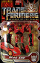 Transformers 2 Revenge of the Fallen Dead End (Scout)
