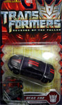 Transformers 2 Revenge of the Fallen Dead End (Deluxe)