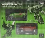 Transformers (G1) Collector's Edition (Takara) Skids and Screech (e-Hobby)