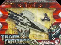 Transformers 2 Revenge of the Fallen Grindor
