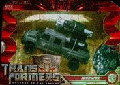 Transformers 2 Revenge of the Fallen Ironhide