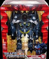Transformers 2 Revenge of the Fallen Jetfire