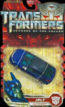 Transformers 2 Revenge of the Fallen Jolt