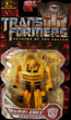 Transformers 2 Revenge of the Fallen Legends Bumblebee