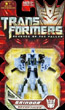 Transformers 2 Revenge of the Fallen Legends Grindor