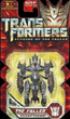 Transformers 2 Revenge of the Fallen Legends The Fallen
