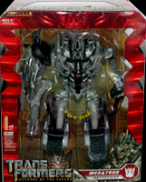 Transformers 2 Revenge of the Fallen Megatron (Leader)