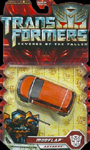 Transformers 2 Revenge of the Fallen Mudflap