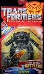 Transformers 2 Revenge of the Fallen FAB Photon Missile Jetfire