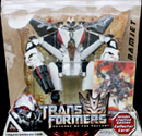 Transformers 2 Revenge of the Fallen Ramjet (Walmart exclusive)