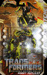 Transformers 2 Revenge of the Fallen Robot Replicas Autobot Ratchet