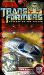 Transformers 2 Revenge of the Fallen Sideswipe