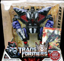 Transformers 2 Revenge of the Fallen Skywarp (Walmart exclusive)