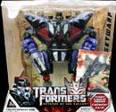 Transformers 2 Revenge of the Fallen Skywarp (Walmart exclusive)