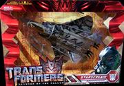 Transformers 2 Revenge of the Fallen Starscream (Voyager)