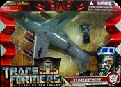 Transformers 2 Revenge of the Fallen Stratosphere (with Optimus Prime)