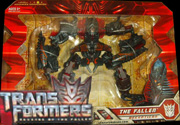 Transformers 2 Revenge of the Fallen The Fallen