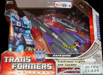 Transformers Universe Darkwind