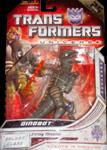 Transformers Universe Dinobot