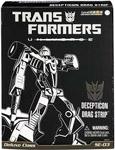 Transformers Universe SE-03 Decepticon Drag Strip (Hasbro Toy Shop Exclusive)